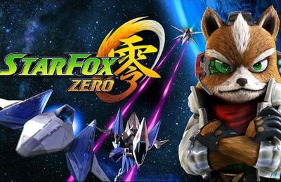 [Star Fox Zero] : Trailer... nostalgie