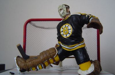 Gerry Cheevers ... (1)