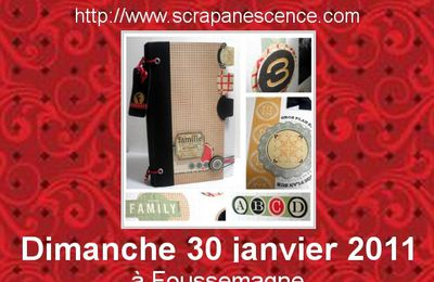 Atelier Scrapanescence
