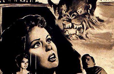 Rendez-vous avec la peur (1957) de Jacques Tourneur