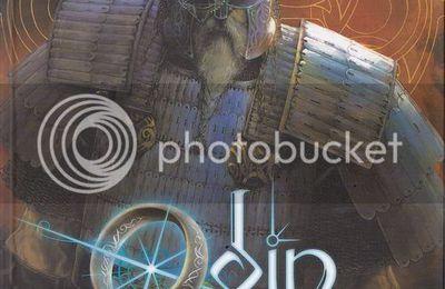 [BD] Odin de Nicolas Jarry et Erwan Seure-Le Bihan