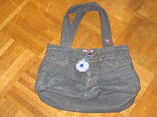 Le sac-pantalon de No