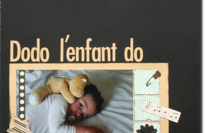 Dodo l'enfant do