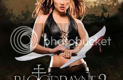 BloodRayne Deliverance (BloodRayne 2)