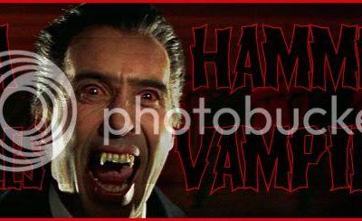 les studios Hammer et les films de vampires