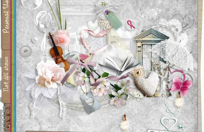 Kit My Happyness by Celine Designs