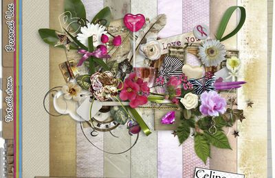 Kit Romantic by Celine designs