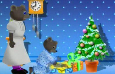 """La dernière lettre de """"Noël"""":le L."""