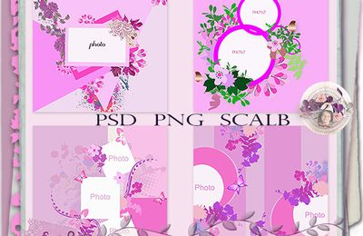 Templates pack 19