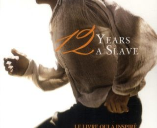 12 years a slave de Solomon Northup