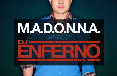 M.A.D.O.N.N.A - Mixed by Enferno