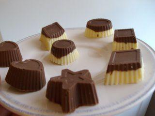Chocolat de Noel pour les maitresses