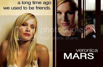 Posters Veronica Mars