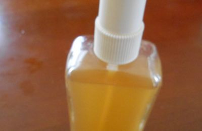 Parfum pour BB et Démêlant Cheveux de Cris