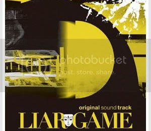 Liar game OST