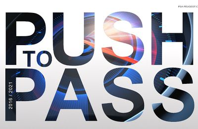 Push to pass, l'ambitieux plan de PSA