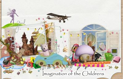 Imagination of the Children