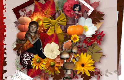 Sweet Autumn de Flomelle