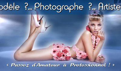 #TMCweb3 #Amiens : Pour les #Artistes #Photographes #Modèles de #France