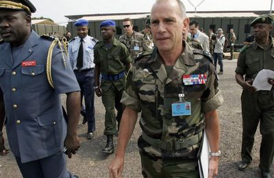Washington sanctionne des officiers congolais