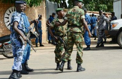 Burundi: recrudescence des arrestations d'opposants