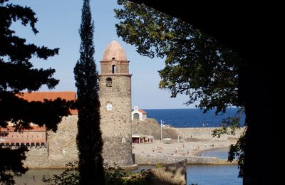 Collioure Salon d'Automne 2009
