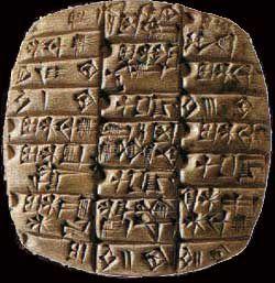 100 000 fois dix puissance moins trois VISITEURS / Numération babylonienne