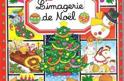 Imagerie de Noël