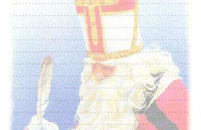 Ecrire à Saint-Nicolas