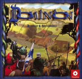 Dominion : l'art de la construction de deck