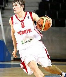 Eurobasket Juniors 2007 : Quarts de finale - Matches du 09/08/07 pour le Groupe E !