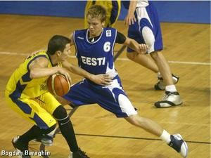 Eurobasket Juniors 2007 : Quarts de finale - Matches du 08/08/07 pour le Groupe E !