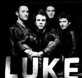 Sortie du nouvel album de Luke : Les enfants de Saturne ! - Mise à jour de la discographie de Luke !