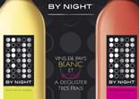 "France Boisson lance""By night"""
