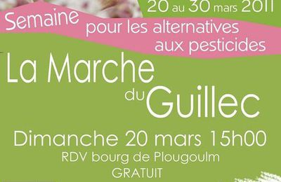 "Suite ""Pollution du Guillec"""