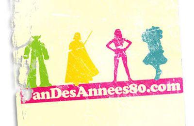 FAN DES ANNEES 80