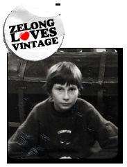 ZELONG LOVES VINTAGE