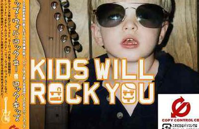 We will rock you : les papis s'y mettent !