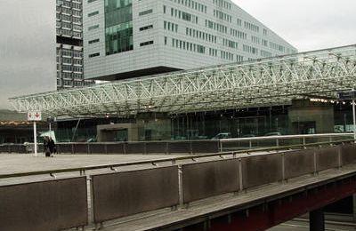 Lille centre - Gare eurallile