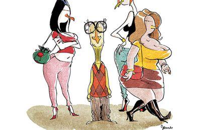 Vous aussi, vous avez droit à ce que le regard des femmes sur vous change enfin.