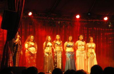 6ème Open de Danse Orientale