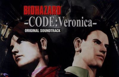 Resident Evil : Code Veronica X - Soundtrack (Claire)