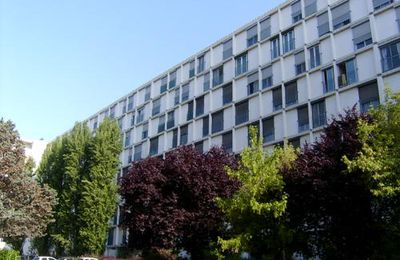 Toulouse dortoir (8 et fin)