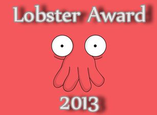 Liebster Awards (en provenance direct de chez Rhalph)