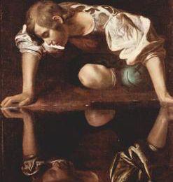 La gloire de Narcisse.
