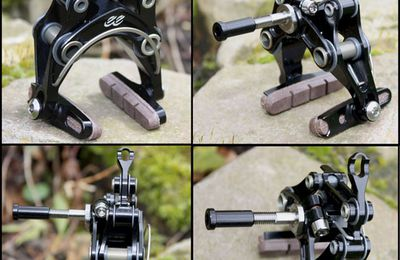 EE Cycle Works brakes