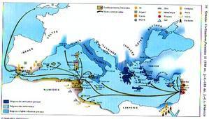 La belle histoire des Atlas historiques