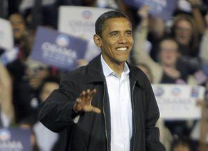 Une playlist pour la nuit electorale US et la victoire d'Obama