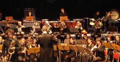 Concert avec l'EIA