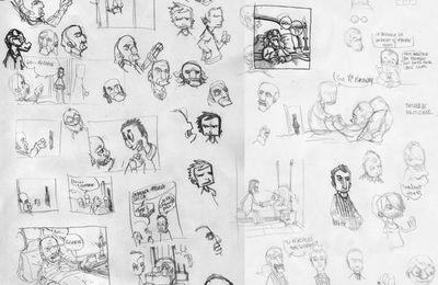 Truc 30: recherches de persos et de cases voir même de graphisme...